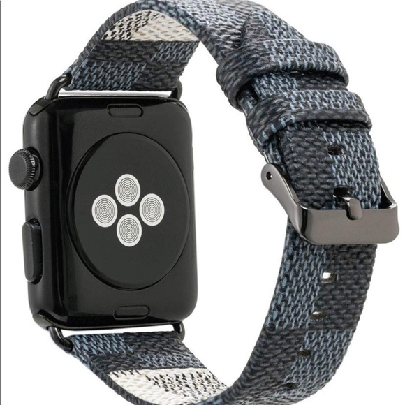 f97b0ba0e9c8ab Accessories | Designer Apple Watch Band Series 14 Space Gray | Poshmark